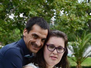 O casamento de Liliana A e David