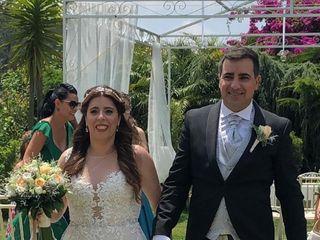O casamento de Nuno e Alexandra 1
