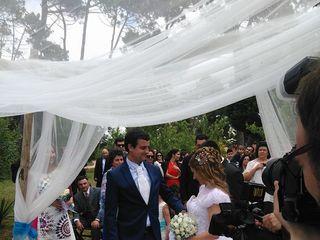 O casamento de Bruna e Leonardo 2