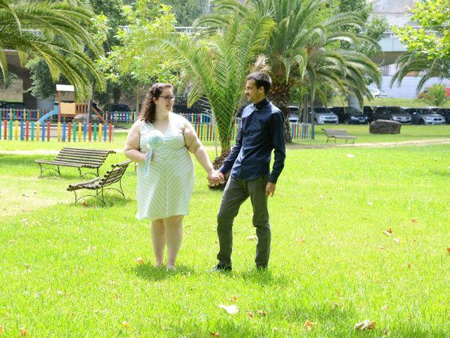 O casamento de David  e Liliana A em Coimbra, Coimbra (Concelho) 5