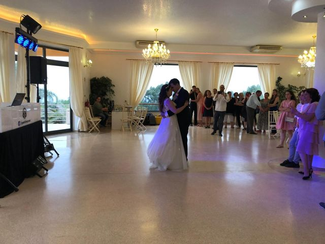 O casamento de Nuno e Alexandra