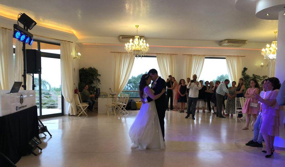 O casamento de Alexandra e Nuno em Almargem do Bispo, Sintra