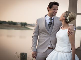 O casamento de Patricia e Tiago