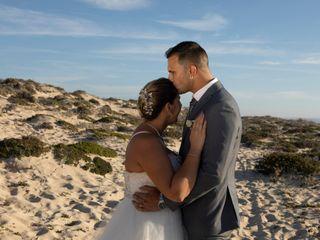 O casamento de Cláudia e Artur 2