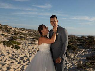O casamento de Cláudia e Artur 3