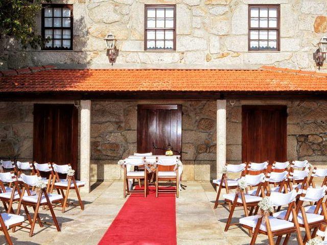 O casamento de Paulo e Teresa em Vila do Conde, Vila do Conde 8