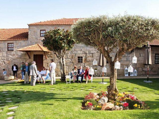 O casamento de Paulo e Teresa em Vila do Conde, Vila do Conde 11