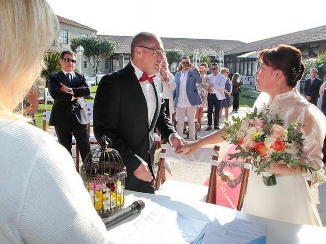 O casamento de Paulo e Teresa em Vila do Conde, Vila do Conde 14
