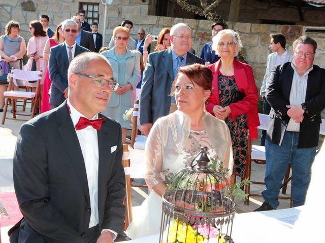 O casamento de Paulo e Teresa em Vila do Conde, Vila do Conde 15
