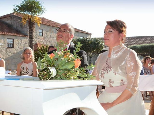 O casamento de Paulo e Teresa em Vila do Conde, Vila do Conde 16
