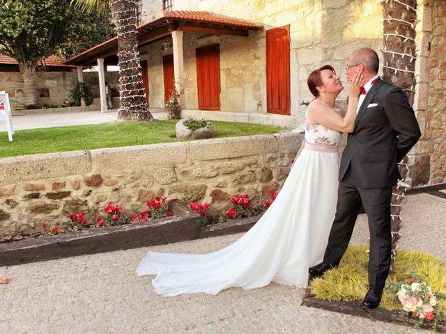 O casamento de Paulo e Teresa em Vila do Conde, Vila do Conde 1