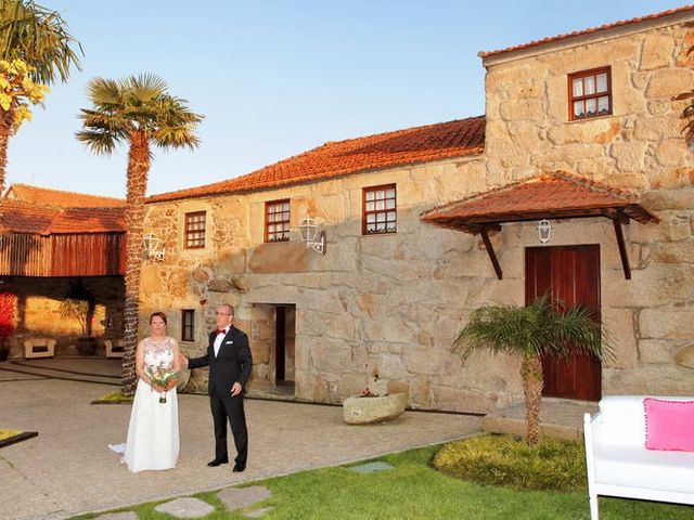 O casamento de Paulo e Teresa em Vila do Conde, Vila do Conde 44