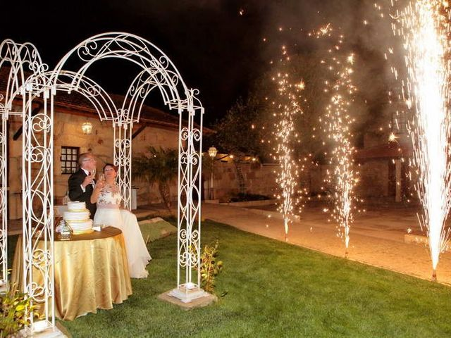 O casamento de Paulo e Teresa em Vila do Conde, Vila do Conde 62
