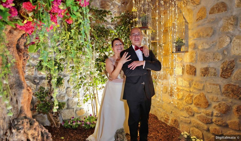 O casamento de Paulo e Teresa em Vila do Conde, Vila do Conde