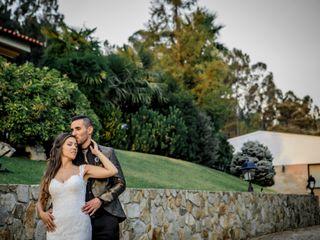 O casamento de Gabriela e Ricardo