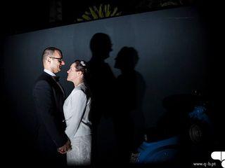 O casamento de Sandra e Mário 3