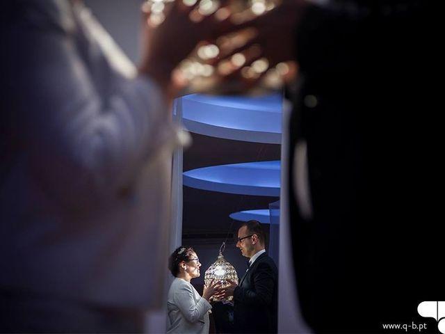 O casamento de Mário e Sandra em Coimbra, Coimbra (Concelho) 5