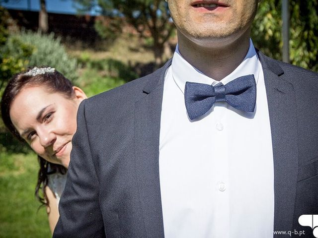 O casamento de Mário e Sandra em Coimbra, Coimbra (Concelho) 10