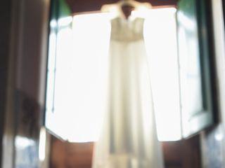 O casamento de Maria e Luís 2