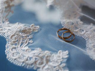 O casamento de Maria e Luís 3