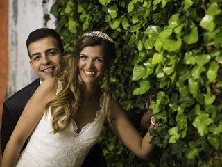 O casamento de Daniela e Ivo