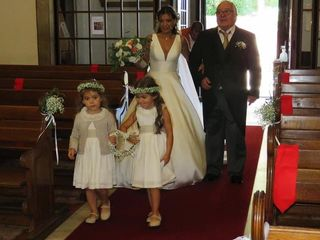 O casamento de Ana      e João  3