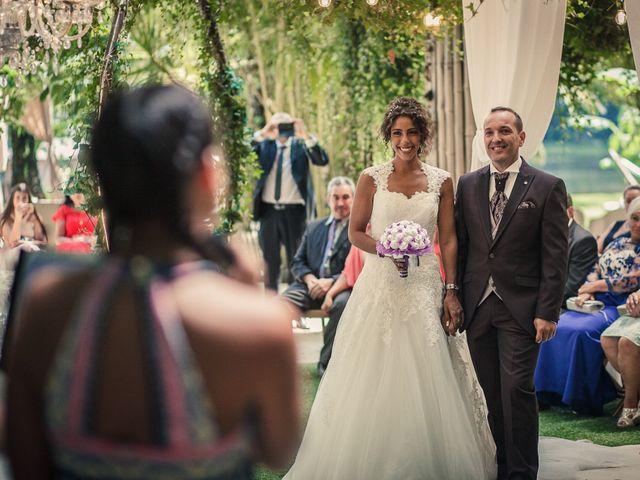 O casamento de José   e Andreia   em Amares, Amares 2