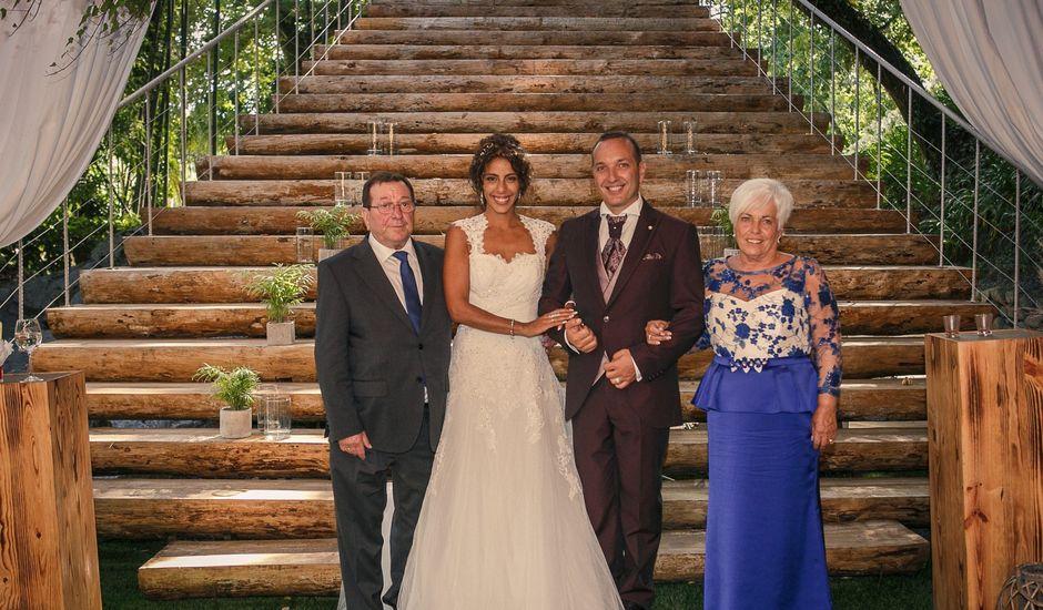 O casamento de José   e Andreia   em Amares, Amares