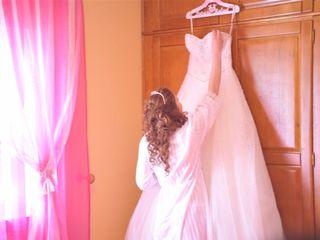 O casamento de Patrícia e Rafael 3