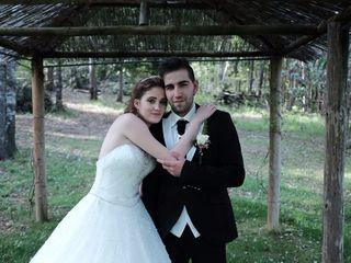 O casamento de Patrícia e Rafael