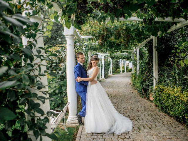 O casamento de Joel e Fabia em Santa Maria de Lamas, Santa Maria da Feira 14