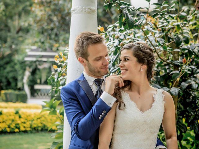 O casamento de Joel e Fabia em Santa Maria de Lamas, Santa Maria da Feira 19