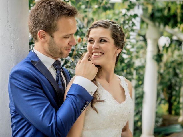 O casamento de Joel e Fabia em Santa Maria de Lamas, Santa Maria da Feira 20
