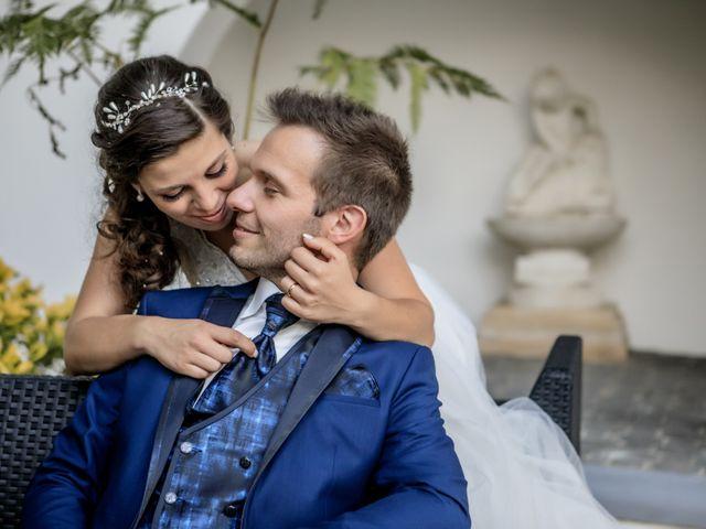 O casamento de Joel e Fabia em Santa Maria de Lamas, Santa Maria da Feira 1