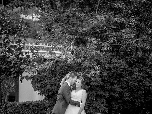 O casamento de Joel e Fabia em Santa Maria de Lamas, Santa Maria da Feira 22