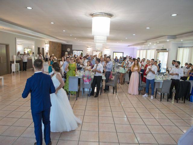 O casamento de Joel e Fabia em Santa Maria de Lamas, Santa Maria da Feira 15