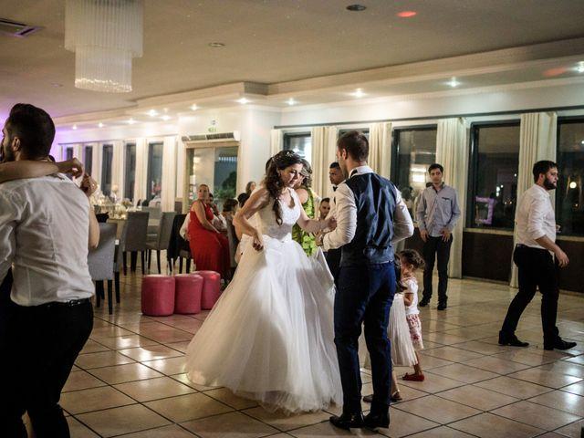 O casamento de Joel e Fabia em Santa Maria de Lamas, Santa Maria da Feira 16