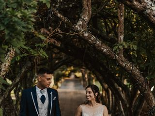 O casamento de Vanessa e Ricardo 1