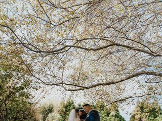 O casamento de Vanessa e Ricardo 3