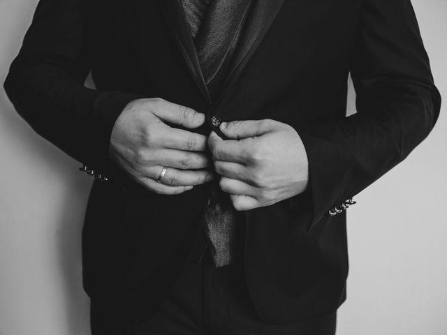 O casamento de Daniel e Sílvia em Moimenta de Maceira Dão, Mangualde 4