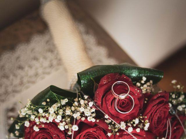 O casamento de Daniel e Sílvia em Moimenta de Maceira Dão, Mangualde 11