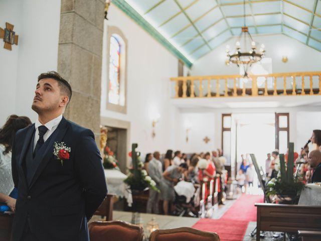 O casamento de Daniel e Sílvia em Moimenta de Maceira Dão, Mangualde 15