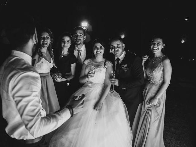 O casamento de Daniel e Sílvia em Moimenta de Maceira Dão, Mangualde 16