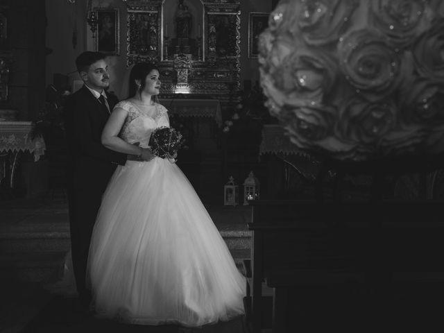 O casamento de Daniel e Sílvia em Moimenta de Maceira Dão, Mangualde 17