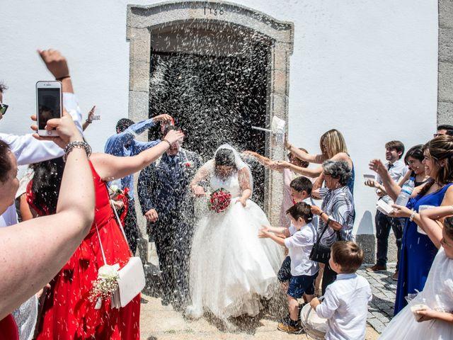 O casamento de Daniel e Sílvia em Moimenta de Maceira Dão, Mangualde 18