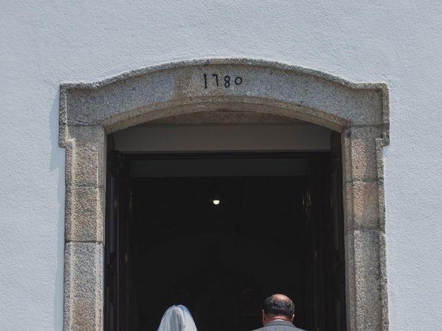 O casamento de Daniel e Sílvia em Moimenta de Maceira Dão, Mangualde 22