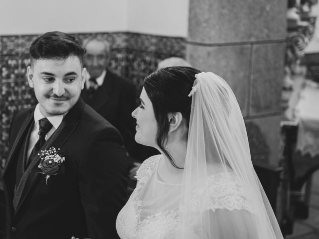 O casamento de Daniel e Sílvia em Moimenta de Maceira Dão, Mangualde 32