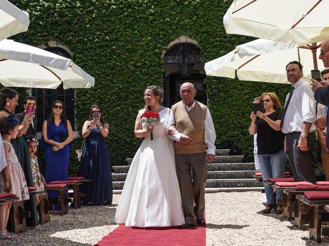 O casamento de Sérgio e Margarida em Vale de Santarém, Santarém (Concelho) 12