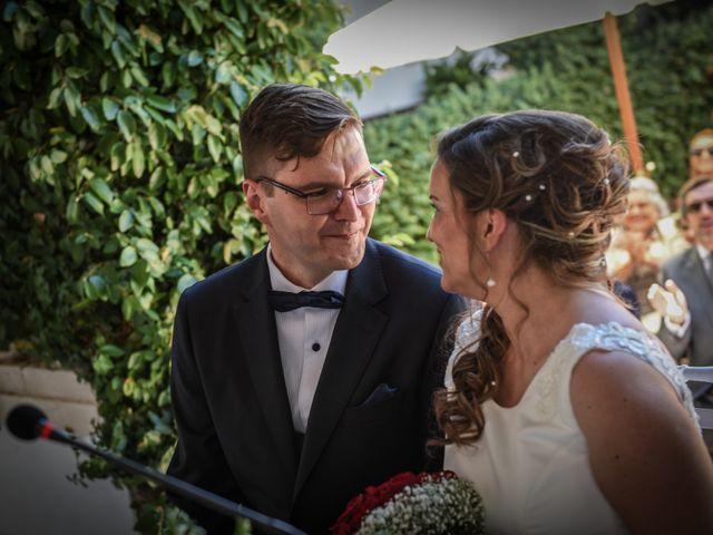 O casamento de Sérgio e Margarida em Vale de Santarém, Santarém (Concelho) 14