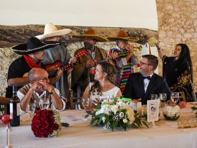 O casamento de Sérgio e Margarida em Vale de Santarém, Santarém (Concelho) 17